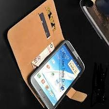 Galaxy S5 /Note3 S-view Smart Cover Case, S6 /Note4 Wallet Case City of Toronto Toronto (GTA) image 1