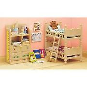Sylvanian Families Bedroom Furniture