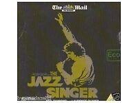 The Jazz Singer DVD Promo The Mail On Sunday Neil Diamond
