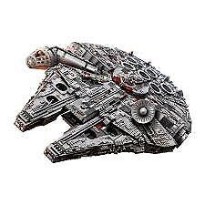 New - LEGO 75192 Millennium Falcon UCS