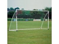 FOOTBALL Samba Goals