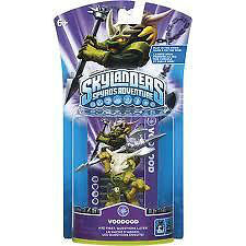 "Brand New Hard to Find Skylanders ""Voodood"""