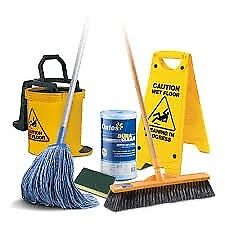 STRATA CLEANING & MAINTENANCE BUSINESS FOR SALE