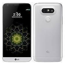 SELLING LG G5 MINT CONDITION VERY GOOD PRICE@SCARBOROUGH MALL