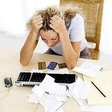 Financial Stress? Too many payments? We can help!