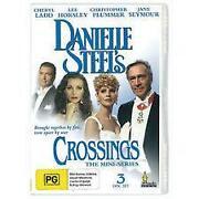 Danielle Steel Crossings
