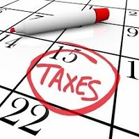 LET US HANDLE YOUR TAXES!!!