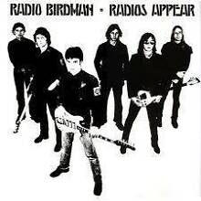 Radio Birdman - Brisbane, Ill drive you from Gold Coast Palm Beach Gold Coast South Preview
