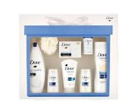 Brand New Dove Beautiful You Gift Set £10.00