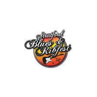 Stratford Blues and Ribfest 2015 Next Weekend June 19-21