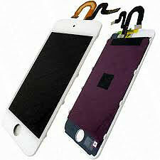 Apple iPhone 5 White lcd repair screen on the spot DoUGALL ave Windsor Region Ontario image 1