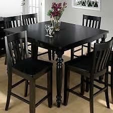 LOOKING for a kitchen table & chairs set