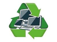 *Wanted* Laptop and Computers - CASH PAID - Any Condition - Recycling Service