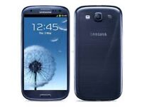 Samsung galaxy s3 16gb sim free brand new boxed with warranty