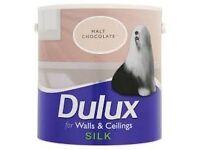 Dulux paint -Malt Chocolate, 5L