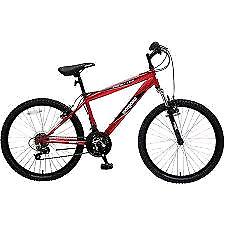 Men's Mongoose Mountain Bike