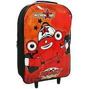 Disney Trolley Case