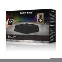 kaiser bass soundshift bluetooth reciever for audio devices Bluewater Townsville Surrounds Preview