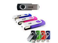 ,512,1TB 2TB USB 2.0 Flash Drive Memory Stick Pen Storage