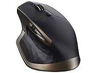 logitech mx master mouse perfect condton
