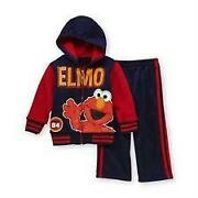 Elmo Clothes