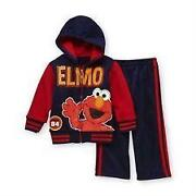 Elmo Clothes