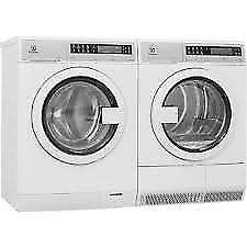 Electrolux 24in Steam Washer and Electric Dryer Pair on Sale at Aniks Appliances Toronto Canada.