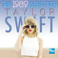"""Taylor Swift Tickets """"The 1989 World Tour"""" Taylor Swift Tickets"""