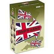 Dads Army DVD Complete