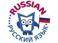 Professional russian courses via Skype with native speaker!