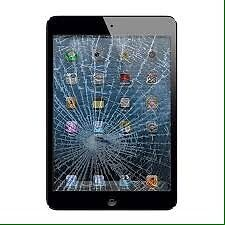 Wanted to buy broken ipad