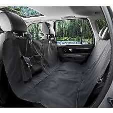 Dog car mat Brand new for small dog and buster inflatable collar