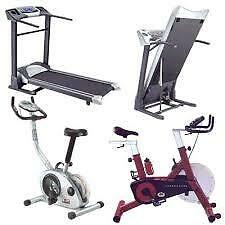 Sell your Unused Exercise Equipment and Videos