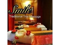 TRADITIONAL THAI MASSAGE IN CONGLETON