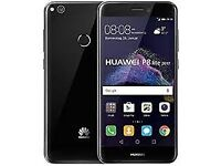 huawei p8 lite 2017 almost new