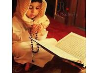 The Holy Qur'an classes and lessons for every body