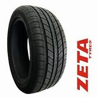 P205/55R16 Aeolus All Season tires Brand New!!
