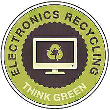 Free metal, appliance  and electronic recycling