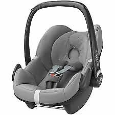 Brand New Car Seat & ISO Fix Base - Venicci - Never Used! Group 0+