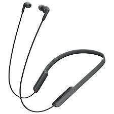 Sony MDRXB70BT/B Headphone (Black)