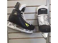 Graft Ice Hockey Boots