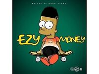 Ezy Money at the Baileys, Deri