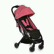 BRAND NEW! Hauck swift buggy and extras
