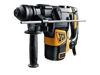 JCB Rotary Hammer Drill