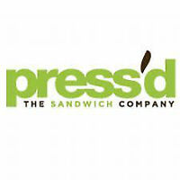 Press'd Jasper Ave is hiring for Part-time position
