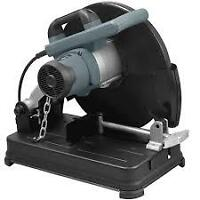 "PERFORMAX 14"" CHOP SAW TVCENTER.CA CLEARANCE SALE"