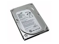 High quality Seagate Hard drive for PC, CCTV and other devices with Sata port