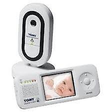 Tomy Digital Video SRV400 Monitor