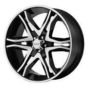 Jeep Grand Cherokee SRT8 Wheels