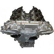 2008 Nissan Altima Engine